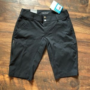 ‼️Columbia rain&stain repellent shorts 2short NWT